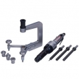 AIR QUICK RIVETTER SET HAR-612 NIPPEI JAPAN