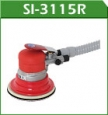 Air Dust Free Geared Dual Action Sander Shinano Inc. Japan