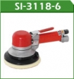 Air Dust free Dual Action Sander Shinano Inc. Japan