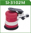 Air Mini Dual Action Sander Shinano Inc. Japan