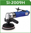 Air Single Action Polisher Shinano Inc. Japan